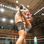キックボクシング MAGNUM31 羽立宏孝