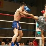 MAGNUM31 キックボクシング 重森陽太