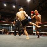 キックボクシング試合 bravehearts22 羽立宏孝11