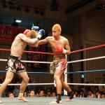 キックボクシング試合 bravehearts22 羽立宏孝12