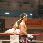 新日本キックボクシング magnum32