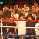 アマチュアキックボクシング協会